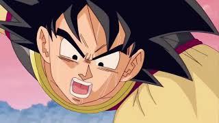 Goku Y Vegeta Entrenan Con Traje De 100 K Mil Toneladas ¦ Dragon Ball Super Español Latino HD