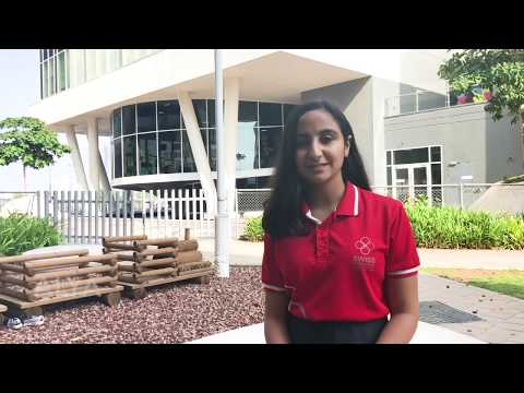 Grade 10 Student Testimonial – Swiss International School Dubai