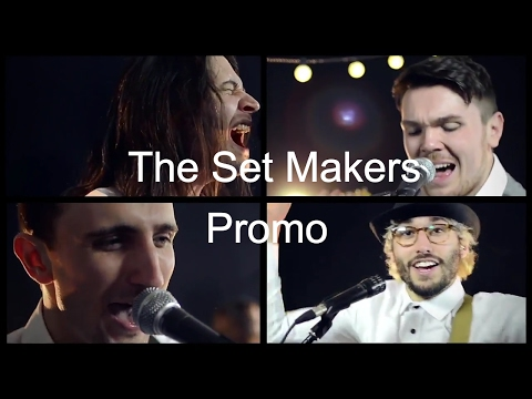 The Set Makers Video