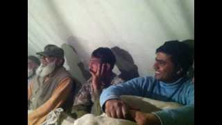 preview picture of video 'Duck Hunting in Attock Pakistan.'