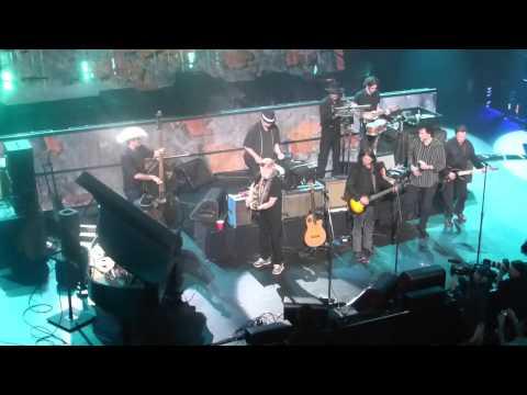 Willie Nelson & Bobbi Nelson - Down Yonder (SXSW 2014) HD