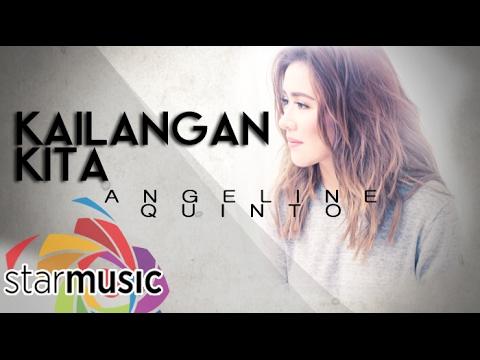 Angeline Quinto – Kailangan Kita (Official Lyric Video)