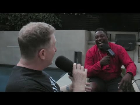 Rapaport and Sapp on Le'Veon Bell, Dez Bryant, and Josh Gordon