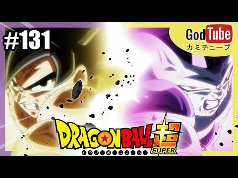 UNE FIN MAGNIFIQUE ! GOKU & FREEZER ENFIN ALLIÉS !!! – REVIEW DRAGON BALL SUPER 131