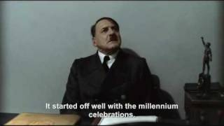 Hitler Reviews: The Noughties