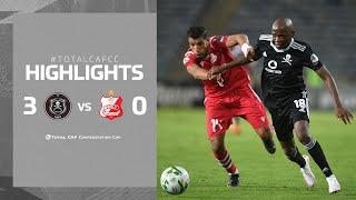 CAF CC | Orlando Pirates 3 – 0 Ahly Benghazi