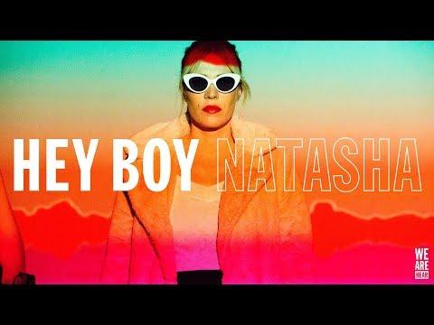Hey BoyHey Boy