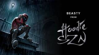 A Boogie Wit Da Hoodie - Beasty [Official Audio]