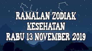 Ramalan Zodiak Kesehatan Hari Ini Rabu 13 November 2019, Cancer Harus Kelola Stres