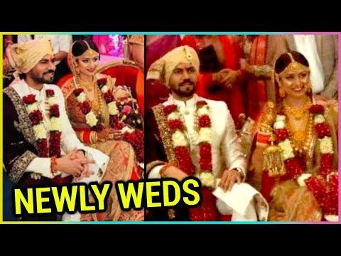 Ex Bigg Boss Contestant Gaurav Chopra Get MARRIED