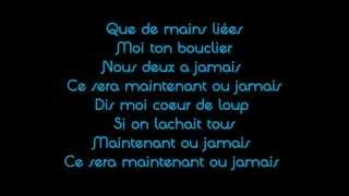 Zaho Ft Rohff   Maintenant Ou Jamais  Paroles HD    YouTube