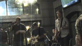 Shine by Collective Soul (live at the Awful Waffle in Provo)