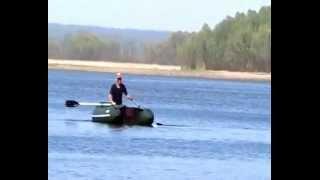Рыбалка на реке майна ульяновская область