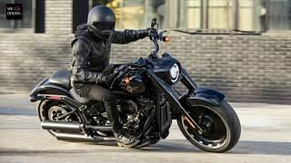 Fat Boy® 30th Anniversary | 2020 Harley-Davidson ODESSA
