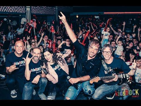 Kids Rock Family