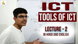 Lecture 2 | ICT (Information & Communication Technology) | UPSC ESE 20 GS Paper | CE, ME, EE and ECE
