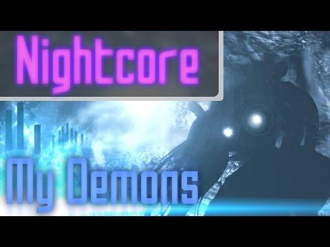 Nightcore - My Demons [Starset]