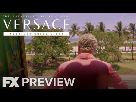 American Crime Story Season 2 (Teaser 'Villa')