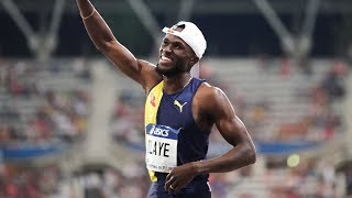 Meeting de Paris 2019 : Will Claye avec 18,06 m au triple saut