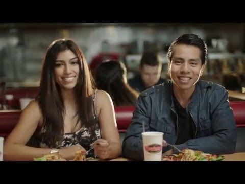 Shakey's Video: What's Your Shakey's Time? Lunch Time, Family Dinner & Happy Hour