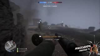 Battlefield™ 1 gameplay