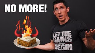Carrot Cake is KILLING MY Gains!