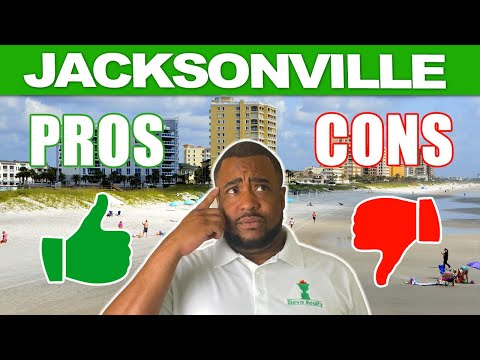 , title : 'Is Jacksonville A Good Place To Live? |  Pros and cons of living in Jacksonville Florida