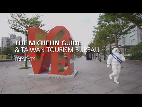Michelin Guide – Taipei & Taichung (video 2)