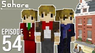 Hermitcraft 6: Episode 54 - THE MEGA EPISODE