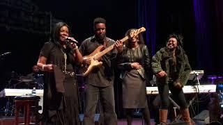 Angela Winbush You Don't Have to Cry Bethesda Jazz and Blues November 19 2017