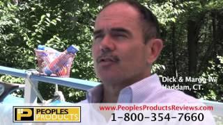 Dick & Margo W. - Roofing Testimonial