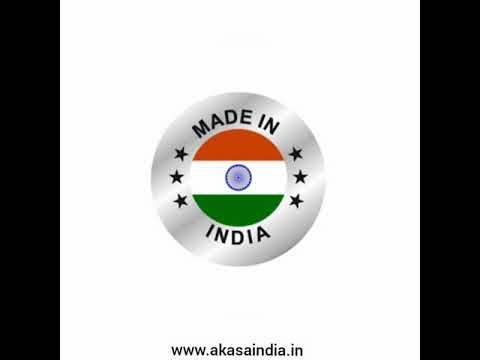 Akasa Indian Electric Double Deep Fat Fryer 5ltr plus 5ltr