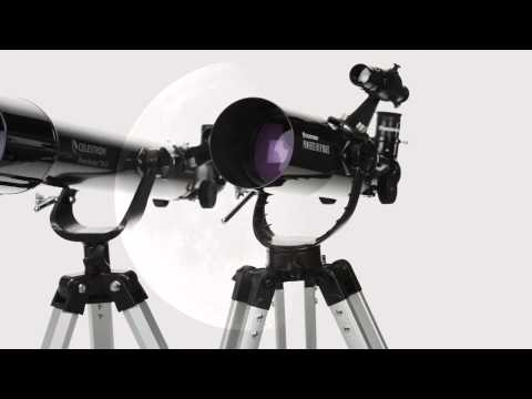 Celestron Powerseeker 50az Manual Telescope
