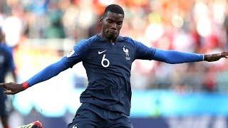 Paul Pogba Diajak Matuidi untuk Kembali ke Mantan Klubnya usai Memenangi Piala Dunia 2018