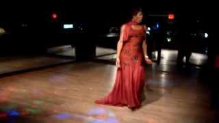 "Nikita Carrington Performs ""Why is it so Hard"" by Jennifer Hudson"