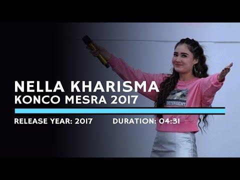 Download Nella Kharisma Konco Mesra 2017 Lyric