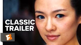 Memoirs of a Geisha (2005) Official Trailer 1 - Ziyi Zhang Movie