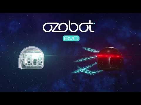 Ozobot Evo 3D Ролл