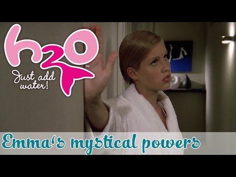 H2O: Just Add Water - Emma's mystical powers