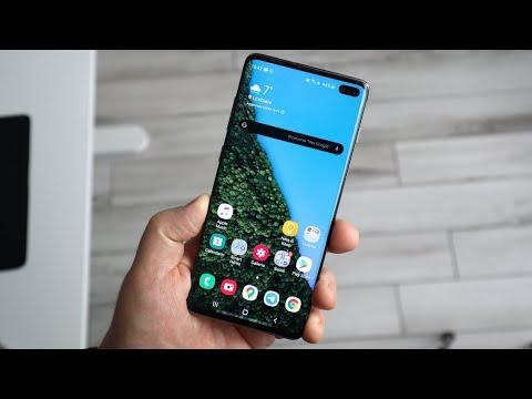 Recensione Samsung Galaxy S10 Plus un anno dopo