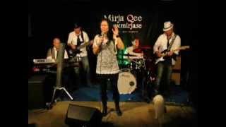 Mirja Qee sjunger Eva Cassidy   The Letter