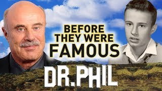 DR PHIL | Before They Were Famous | BIOGRAPHY