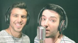 """Video thumbnail of """"Insurrección - Miguel Ríos y Manolo García (Cover Carlos. P y Raul. O)"""""""