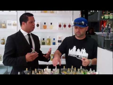CREED Aqua Fiorentina Encore Perfume Review Female Fragrance STREET SCENTS The CREED Boutique NYC