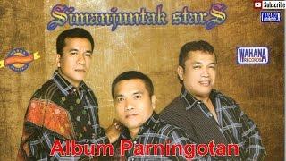 Simanjuntak Stars - Baju Kurung