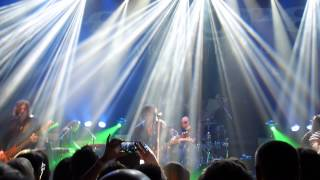 Europe No stone unturned Live Shepherds Bush 2015