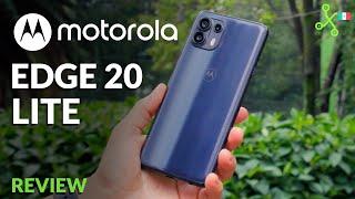 Probamos el Motorola EDGE 20 Lite: el nuevo flagship BARATO en México