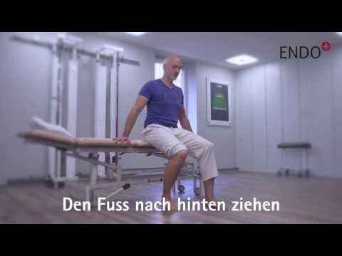 Rückenschmerzen Bandscheibenprotrusion
