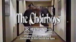 The Choirboys (1977) Video