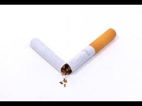 Hirtelen leszokni a dohányzásról, vagy sem